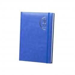 Agenda Waltrex Azul