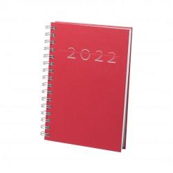 Agenda Witra Rojo