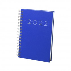 Agenda Witra Azul
