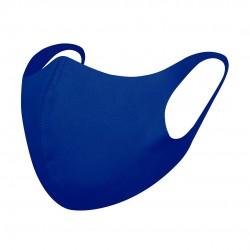 Mascarilla Higiénica Reutilizable Lermix Azul
