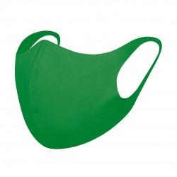Mascarilla Higiénica Reutilizable Lermix Verde