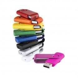 Memoria USB Survet 16Gb Fucsia