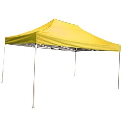 Carpa De Acero 3X4,5 M Am