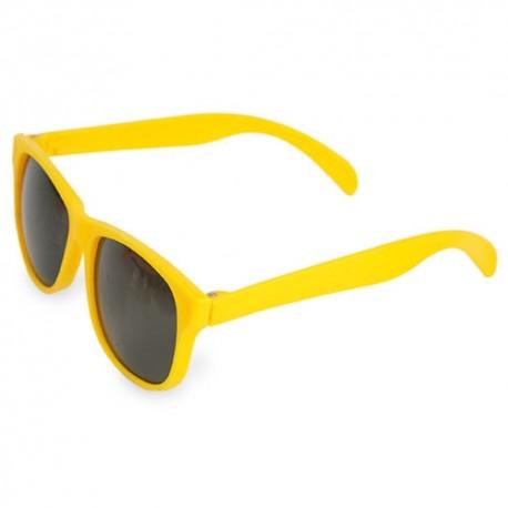 Gafas De Sol Basic Amarillas