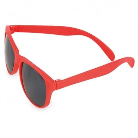 Gafas De Sol Basic Rojas