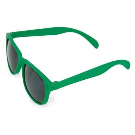 Gafas De Sol Basic Verdes