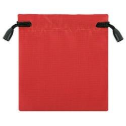 Bolsa De Microfibra Roja