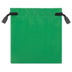 Bolsa De Microfibra Verde