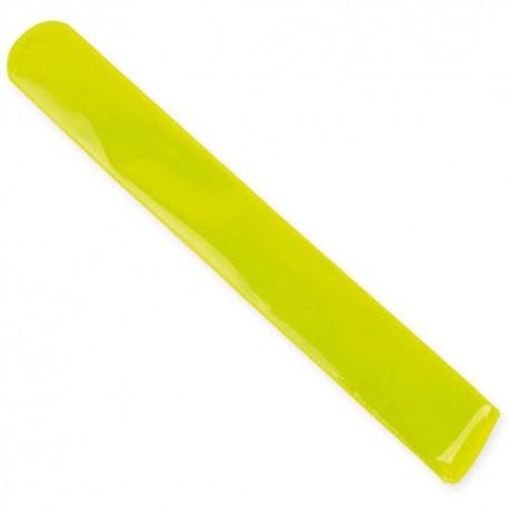 Pulsera Automatica Reflex Amarilla