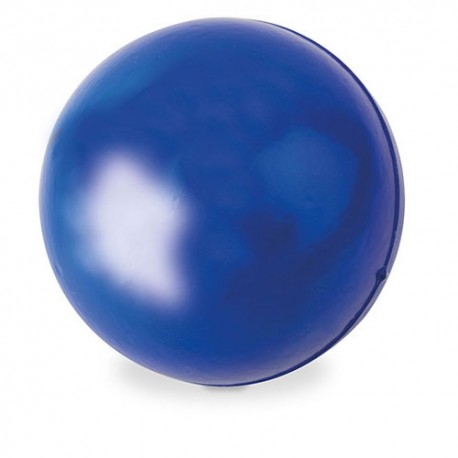 Pelota Antiestres Azul