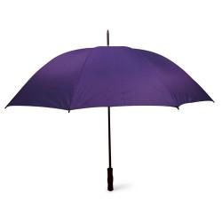 Paraguas Antiventisca Lila