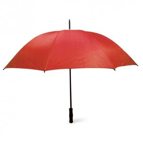 Paraguas Antiventisca Rojo