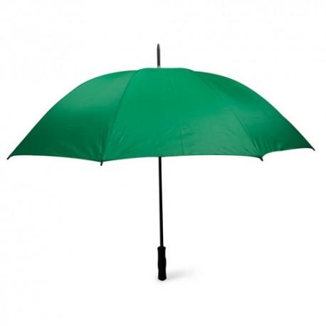 Paraguas Antiventisca Verde