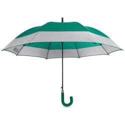 Paraguas Automatico Family Verde