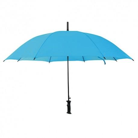 Paraguas Automatico Azul