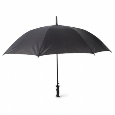 Paraguas Automatico Negro