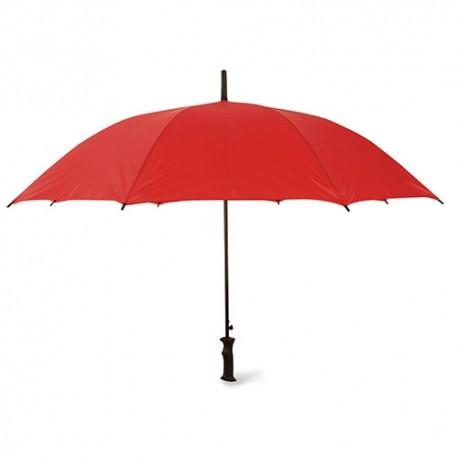 Paraguas Automatico Rojo