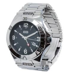 Reloj Gmt Caja Acero Balenciaga