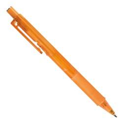 Boligrafo Quality Naranja