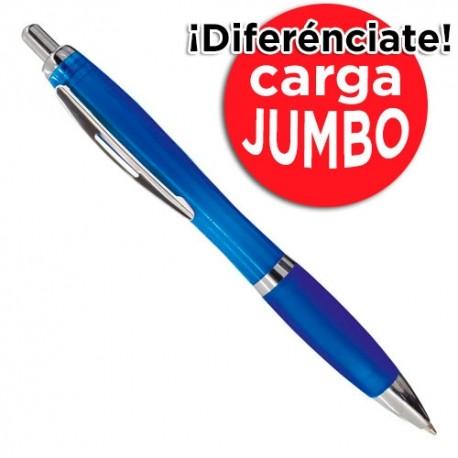 Boligrafo Cx Azul