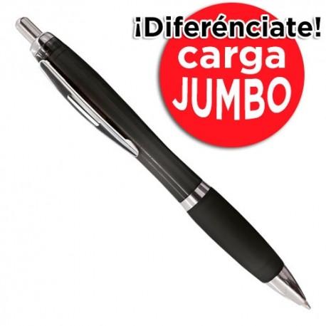 Boligrafo Cx Negro