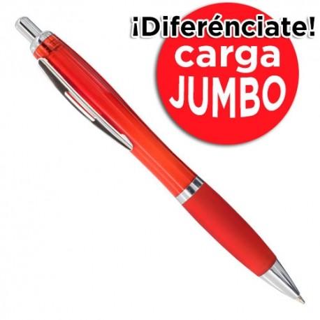 Boligrafo Cx Rojo