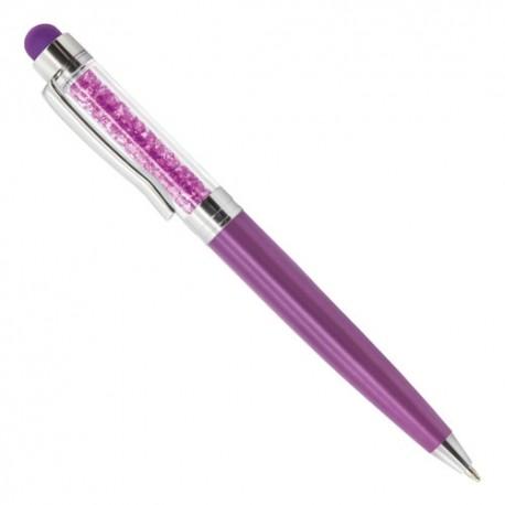Boligrafo Diamonds Touch Li