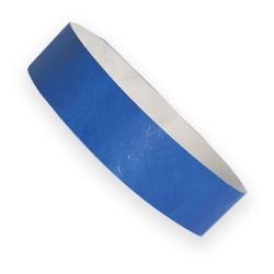 Pulsera Multifibra Azul
