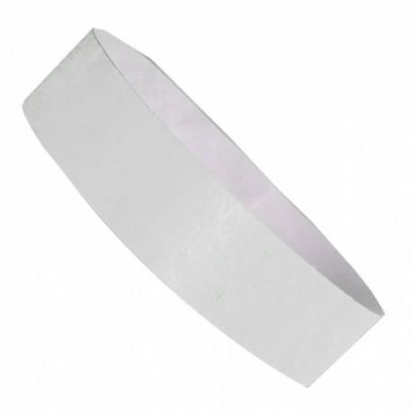 Pulsera Multifibra Blanca