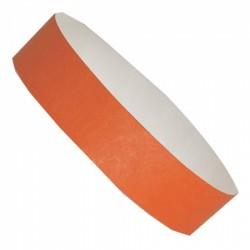 Pulsera Multifibra Naranja