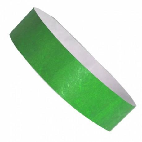 Pulsera Multifibra Verde