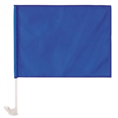 Bandera Coche Royal