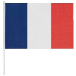 Banderin Animacion Francia