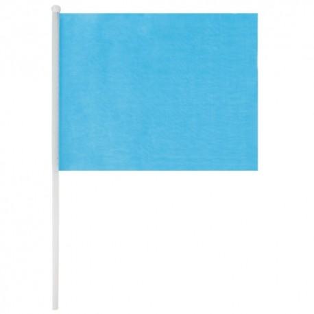 Banderin Azul Medio