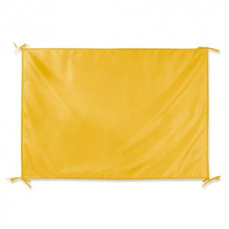 Bandera Fiesta Amarillo
