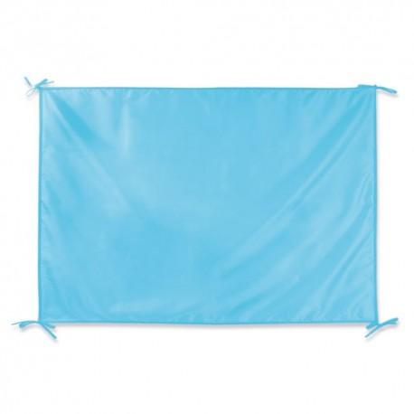 Bandera Fiesta Azul