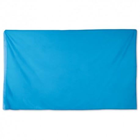 Bandera Azul Medio