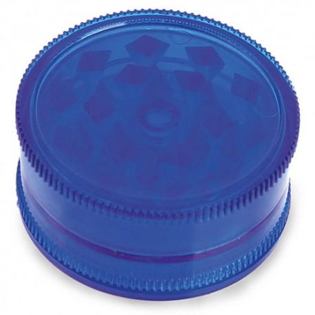 Triturador-Almacenador Azul