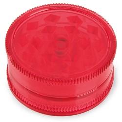 Triturador-Almacenador Rojo