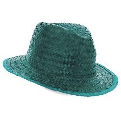 Sombrero Paja Capo Verde