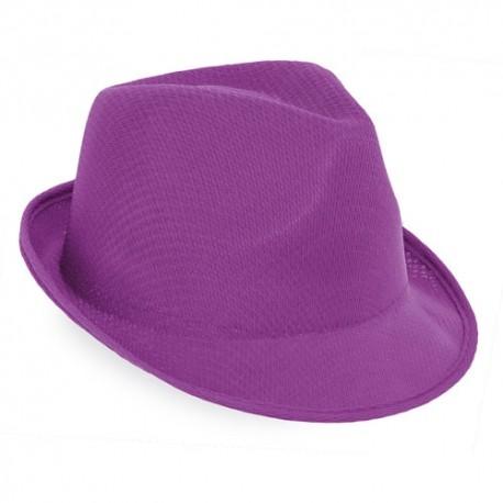 Sombrero Premium Lila