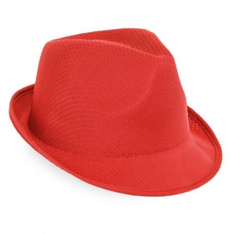 Sombrero Premium Rojo