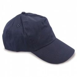 Gorra 100% Algodon Velcro Ma