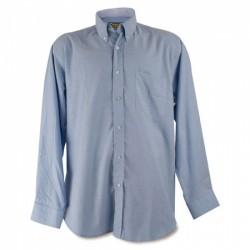 Camisa Azul Club Nautico