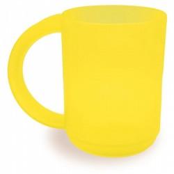 Jarra Plastico Amarillo