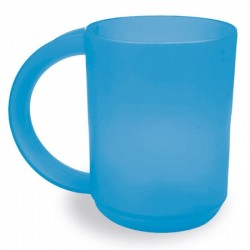 Jarra Plastico Azul