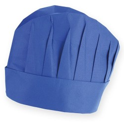 Gorro Cocinero Nw Azul