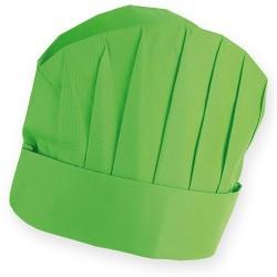 Gorro Cocinero Nw Verde