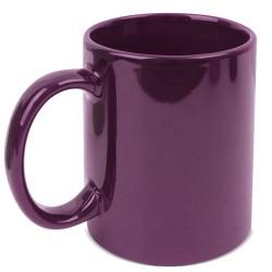 Mug Ceramica Lila