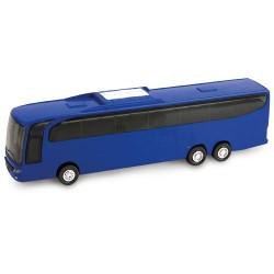 Autobus Azul